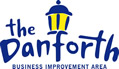 Danforth BIA Mini Logo