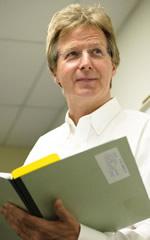 Dr. Georg Bjarnason