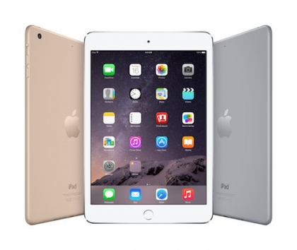 iPad Air 2, iPad mini 3 and iPhone 6 Cases at RiverdaleMac