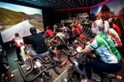 Coming Soon - Energia Virtual Ride Spinning System