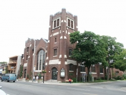 Toronto East Rotary Club's 7th Annual Arts and Crafts Sale on November 19th at Eastminster United Church