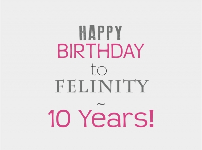 Happy Birthday, Felinity!