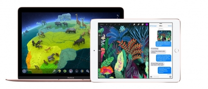 Mac vs. iPad - Back to School, Work and Play