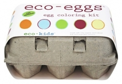Eco-Egg Kits at 100 Mile Child