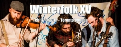 Winterfolk XV Preview & Benefit - Saturday, November 26th