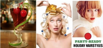 Join Rayne Spa Dec 19-20 for Holiday Specials