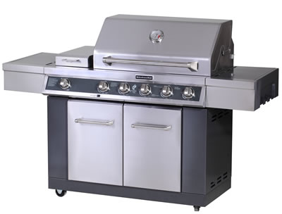 KitchenAid Outdoor Gas Grill