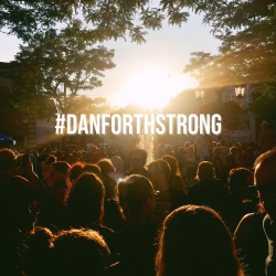 Memorial Events for the 1st Anniversary of the Danforth shootings