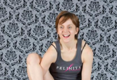 Thursday Morning Yoga with Suzanne Starts This Week!