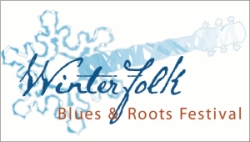 Winterfolk is Back - February 14-16