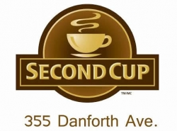The Second Cup Grand Reopening