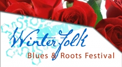 Valentine's & Winterfolk at Globe Bistro