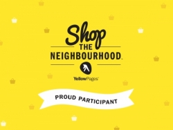 Shop The Neighbourhood November 28